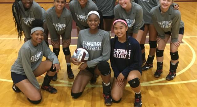 Lady Panthers make a name at Tournament