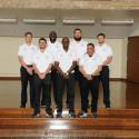 2017 Coaching Staff