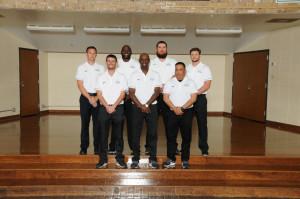 MPMS Coaches 2017