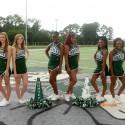 2016 – 2017 Cheerleaders