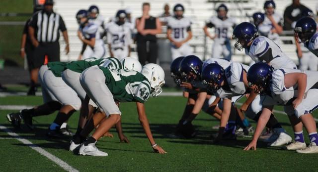 Hornet Freshman White vs Willis