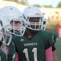 Hornet Football – JV on 10 20