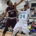 Hornet Basketball vs. Waller