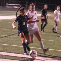 Lady Hornet Soccer vs. Tomball Memorial