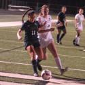 Lady Hornet Soccer vs. Tomball Memorial