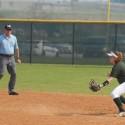 Lady Hornet Softball vs. New Waverly Scrimmage