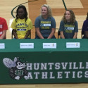 Hornets/Lady Hornets Athletic Signing Day