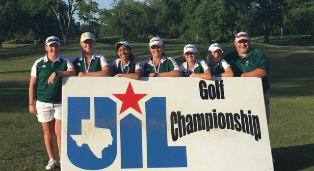 Lady Hornet Golfers finish 3rd at Regionals – On to STATE!