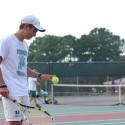 Tennis vs. Magnolia Sept. 5