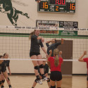 Lady Hornet VB vs. Tomball HS Sept. 8