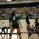 Lady Hornet VB vs. Bryan