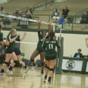 Lady Hornet VB vs Waller 9 26