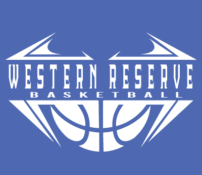 Western Reserve Basketball Team Shop