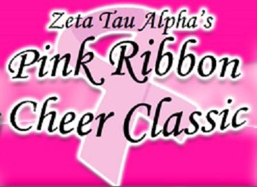 Pink Ribbon Cheer Classic