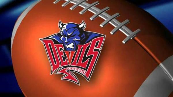 western-reserve-blue-devils-high-school-football