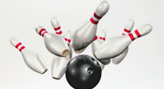 11th Annual Bowling Event