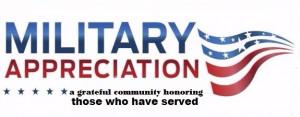 MilitaryAppreciation