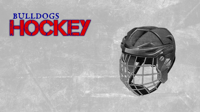 Patriots Hockey Team Regional Playoff Wednesday