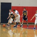 Varsity Boys' Basketball Pictures