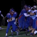 Football playoff pictures