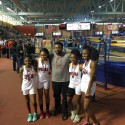 Indoor Track State Champs