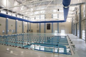 Opelika Sportsplex Pool