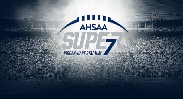 6A State Championship Information