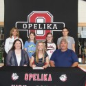 Collegiate Softball Signings