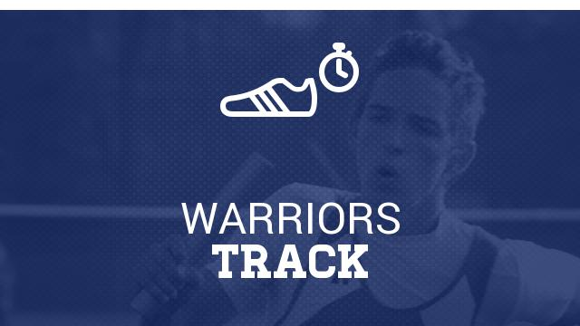 SHS Lady Warriors Track & Field Friday Results