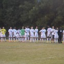 Varsity Boys Soccer vs Paint Branch