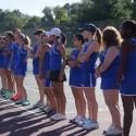 Varsity Tennis vs B-CC