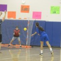Handball vs Whitman
