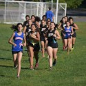 Girls XC vs Poolesville – PBranch