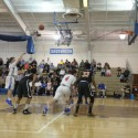 Boys BBall vs WMill