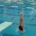 Girls Diving Metros