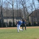 Varsity Baseball vs NWest