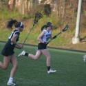 Girls JV Lacrosse vs Whitman