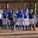 Varsity Softball vs Northwest
