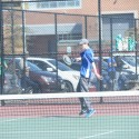 Tennis vs Walter Johnson 1