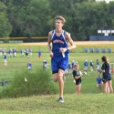 Boys Cross Country vs Clarksburg