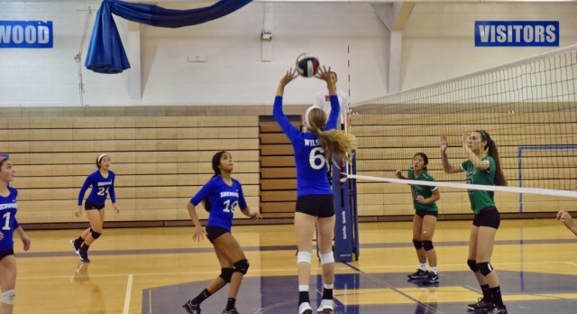 SHS Girls' Volleyball Interest Meeting