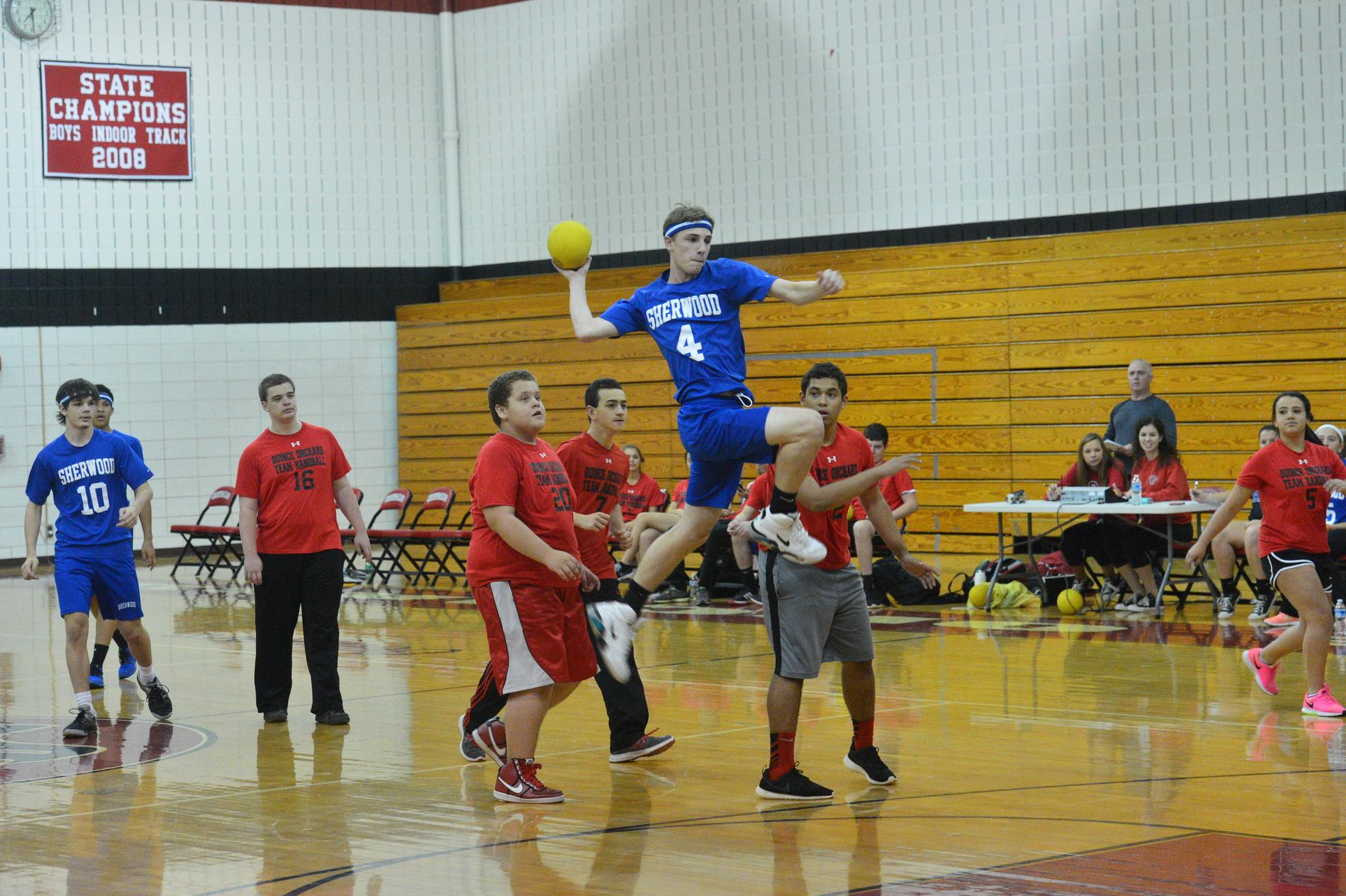 Team Handball Playoff Updates