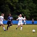 JV Girls Soccer vs Springbrook