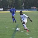 Boys JV Soccer vs Blake