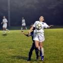 Varsity Girls Soccer vs Springbrook