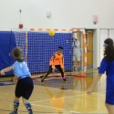 Team Handball vs Clarksburg