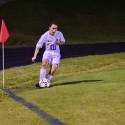 Boys Varsity Soccer vs Blake