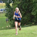 Girls Cross Country vs Clarksburg