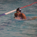 Swim Dive Meet 1