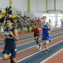 Indoor Track Meet Dec 27